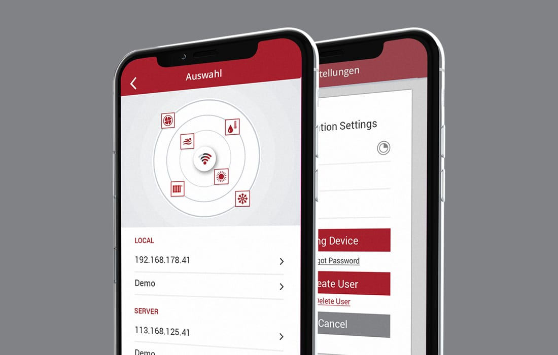 IoT App Android